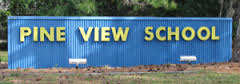 Osprey Pine View School